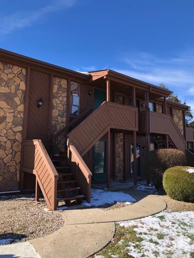 Harrodsburg KY Condo/Townhouse For Sale: $64,500
