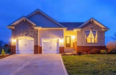 Georgetown Single Family Home For Sale: 100 Clubhouse Drive