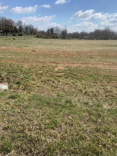 Nicholasville Residential Lots & Land For Sale: 3 Kirk Drive