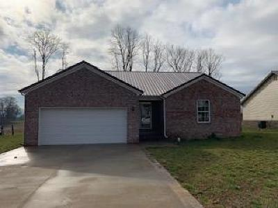 Nicholasville Single Family Home For Sale: 120 Ware Boulevard
