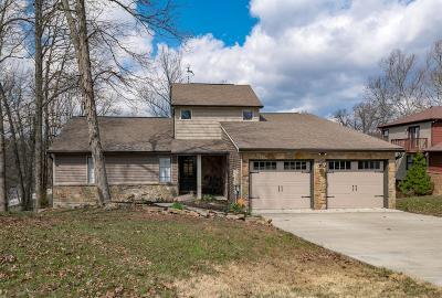 Georgetown Single Family Home For Sale: 104 Blue Bill Court