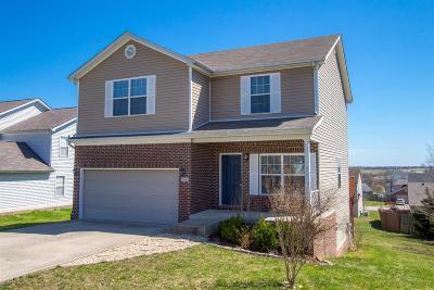Richmond Single Family Home For Sale: 938 Cobble