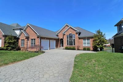 Single Family Home For Sale: 1364 Saddle Club Way