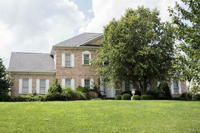 Nicholasville Single Family Home For Sale: 140 Native Trace