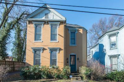 Single Family Home For Sale: 152 E Fourth Street #150
