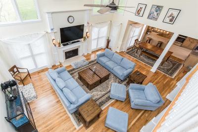 Lexington Single Family Home For Sale: 1374 Estates Hill Circle