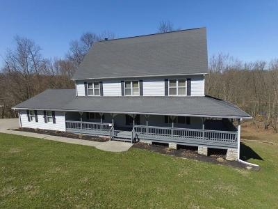 Georgetown Single Family Home For Sale: 102 Mallard Point Court