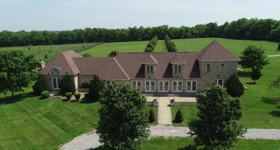 Versailles Single Family Home For Sale: 280 Sarah Blake Lane