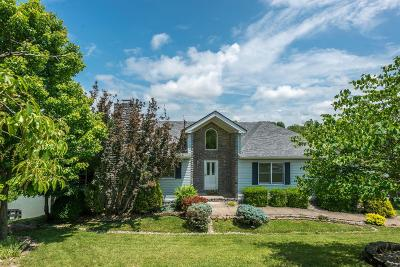 Georgetown Single Family Home For Sale: 144 Greenwing Court