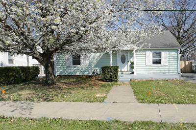 Lexington Single Family Home For Sale: 829 E Loudon Avenue