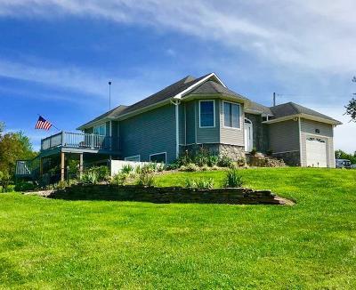 Cynthiana Single Family Home For Sale: 294 Clover Lane