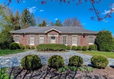 Lexington Single Family Home For Sale: 1811 Richmond Road