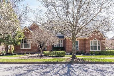Lexington Single Family Home For Sale: 3211 Brighton Place