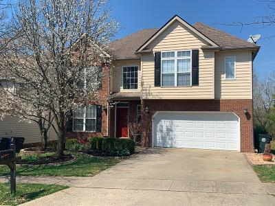 Lexington Single Family Home For Sale: 5100 Federal Drive