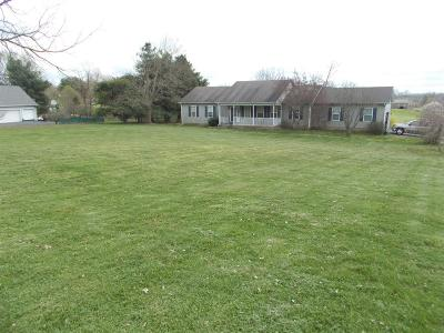 Garrard County Single Family Home For Sale: 194 N Homestead Lane