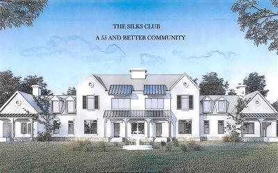 Single Family Home For Sale: 1524 Winners Circle Lane