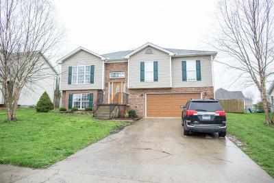 Single Family Home For Sale: 202 Secretariat Drive