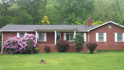 Corbin Single Family Home For Sale: 532 Deering Road
