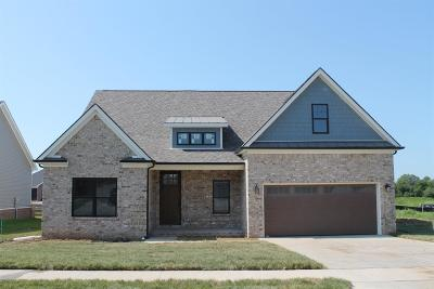 Nicholasville Single Family Home For Sale: 109 Maxwell Avenue