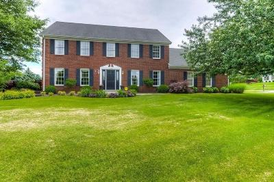 Versailles Single Family Home For Sale: 5005 Venetian Way