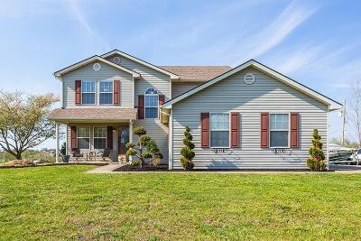Berea Single Family Home For Sale: 1072 Breezy Lane