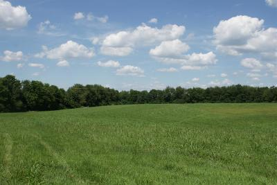 Anderson County, Fayette County, Franklin County, Henry County, Scott County, Shelby County, Woodford County Farm For Sale: 4321 Georgetown Road