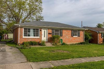 Single Family Home For Sale: 2121 Sage Road