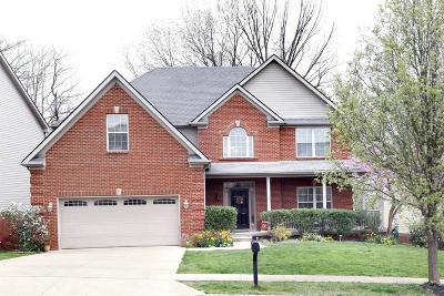 Lexington Single Family Home For Sale: 4768 Windstar Way