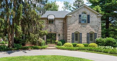 Lexington Single Family Home For Sale: 1609 Richmond Road
