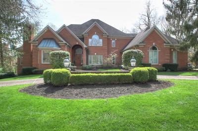 Lexington Single Family Home For Sale: 2128 Rothbury Road