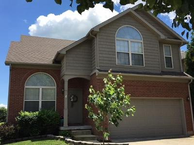 Lexington Single Family Home For Sale: 3100 Roundway Down Lane