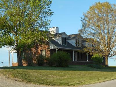 Mt Olivet KY Single Family Home For Sale: $349,000