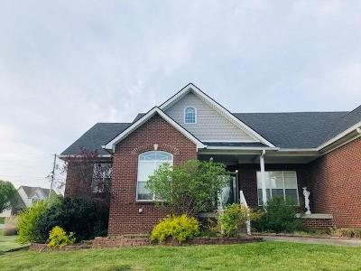 Anderson County Single Family Home For Sale: 1298 Denney Drive