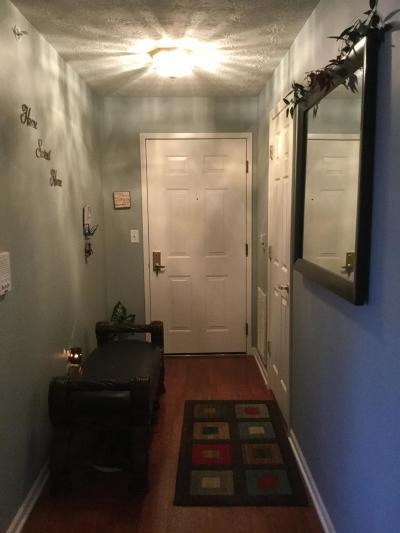 Lexington Single Family Home For Sale: 600 Vincent Way #3306
