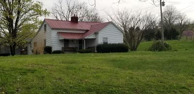 Cynthiana Single Family Home For Sale: 974 Ky Highway 3003
