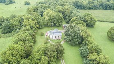 Lexington Single Family Home For Sale: 1016 S Cleveland
