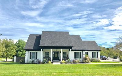 Madison County Single Family Home For Sale: 101 Morgan Drive