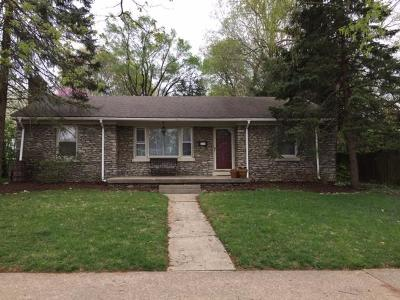 Single Family Home For Sale: 240 Southport Drive
