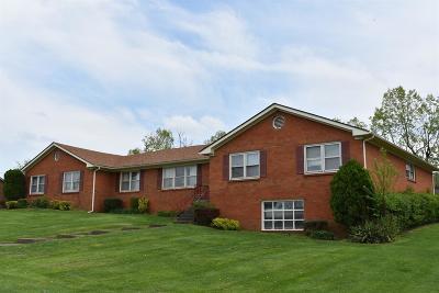 Lexington Single Family Home For Sale: 1814 Barwick Drive