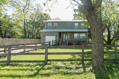 Georgetown Single Family Home For Sale: 520 Cane Run Road