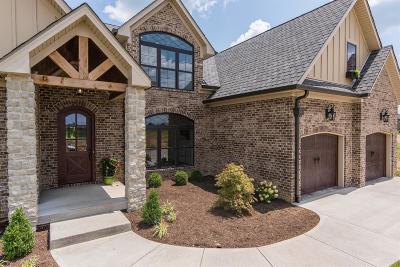 Lexington Single Family Home For Sale: 1636 Villa Medici Pass