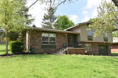 Danville Single Family Home For Sale: 616 Iroquois Road