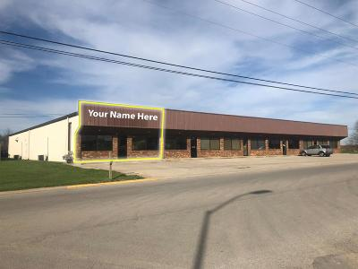 Anderson County, Fayette County, Franklin County, Henry County, Scott County, Shelby County, Woodford County Commercial For Sale: 304 Crossfield Drive #E