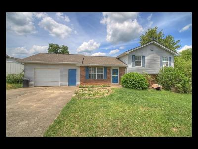 Corbin Single Family Home For Sale: 116 Northland Drive