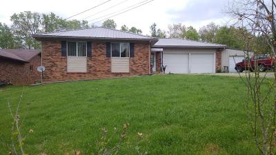 Cynthiana Single Family Home For Sale: 118 Springdale Avenue