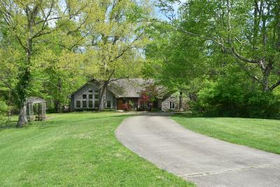 Lancaster Single Family Home For Sale: 1386 Donmar Drive