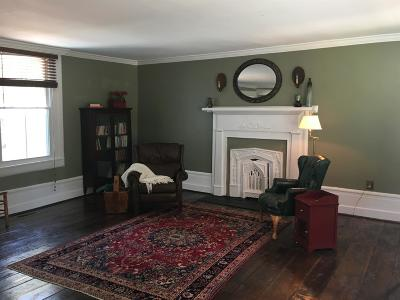 Midway Single Family Home For Sale: 118 W Main Street