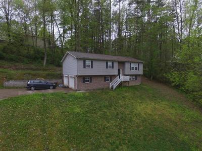 Corbin Single Family Home For Sale: 1019 Pinella Drive