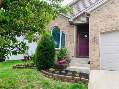 Georgetown Single Family Home For Sale: 108 Winners Circle