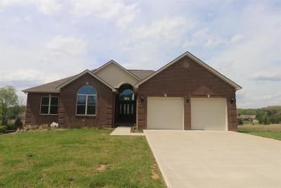 Somerset Single Family Home For Sale: 102 Spyglass Road
